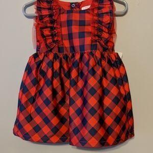 Perfect holiday dress